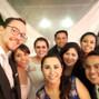 La boda de Miriam Cedillo y Ósom Events 10