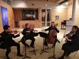Ave María Coro-Violines-Orquesta 1