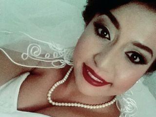 Tania Escobar Makeup 6