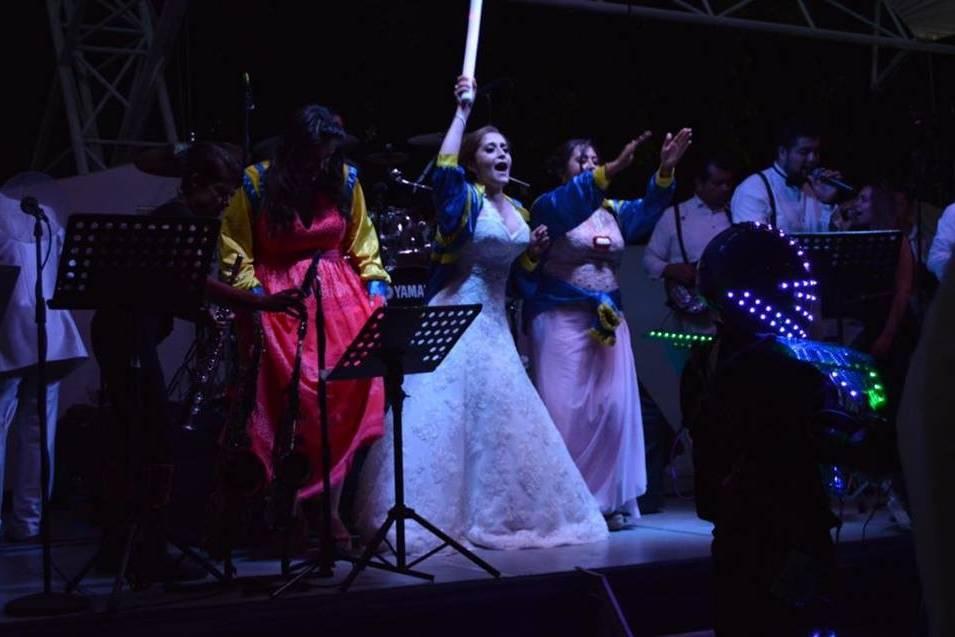 Banda Orquestal Lozzania 1