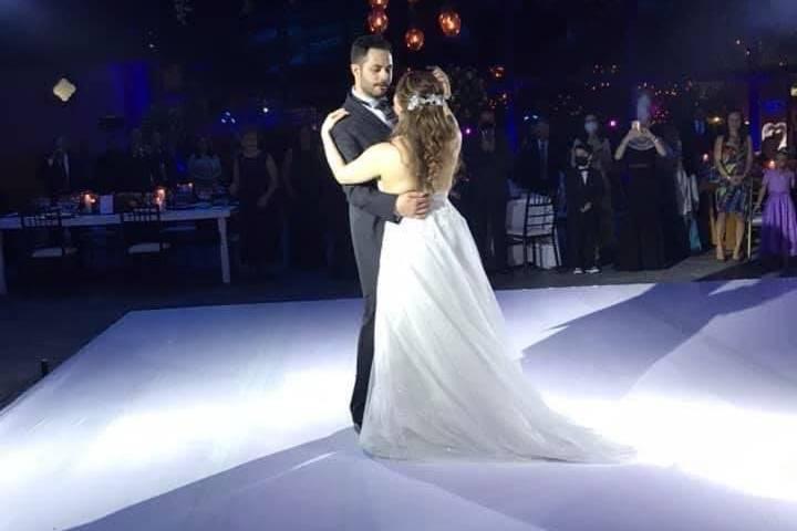 Carmen Vilchez Brides 1