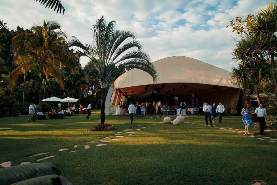 Jardín Ramayana 23