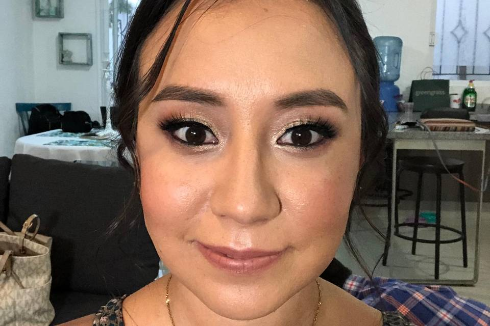 Angie Mendoza Bridal 10