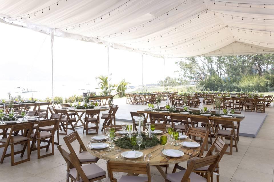 Hridaya Club Garden 6