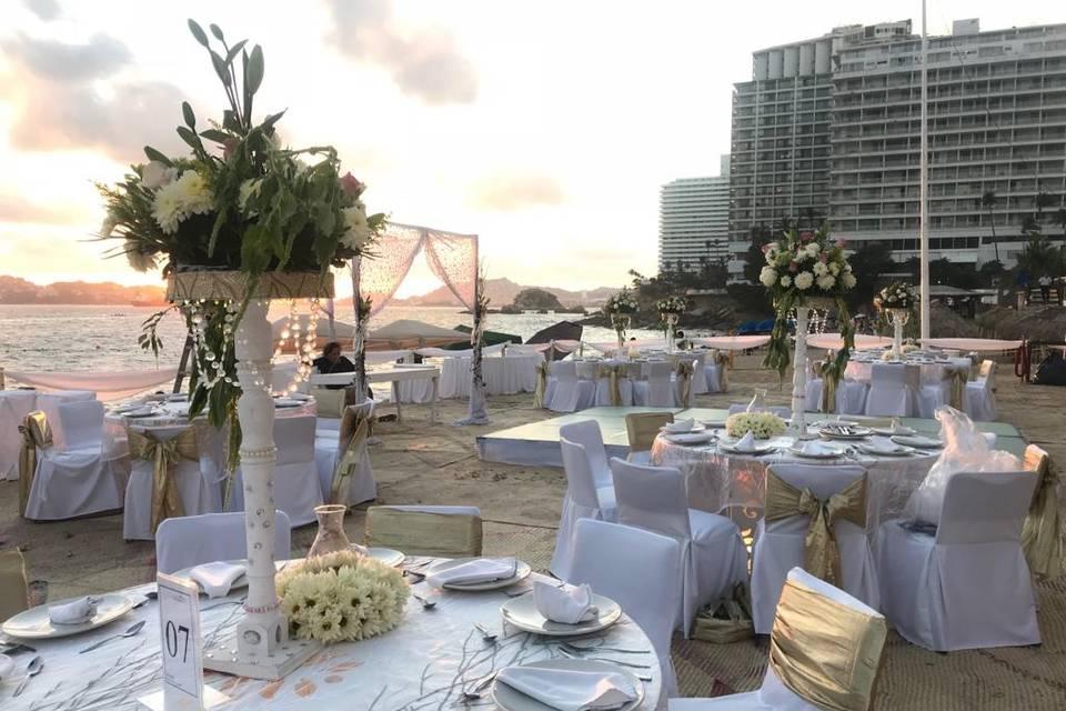 Hotel Calinda Beach 6