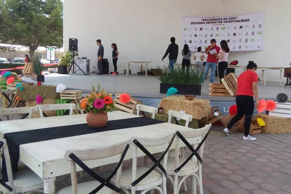 Cotillón Fiestas y Eventos 15