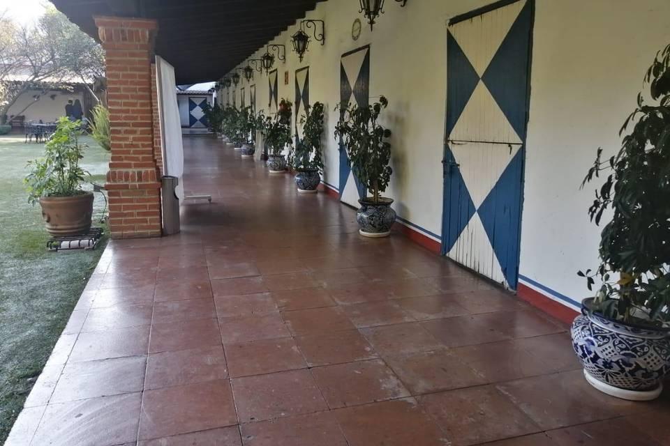 Hacienda San Andrés 18