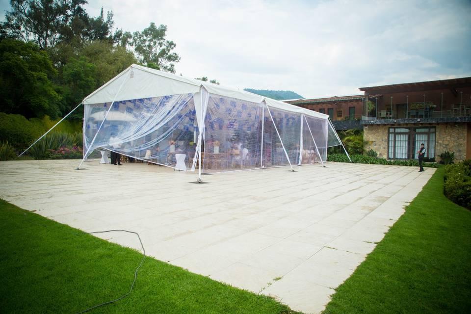 Hridaya Club Garden 14