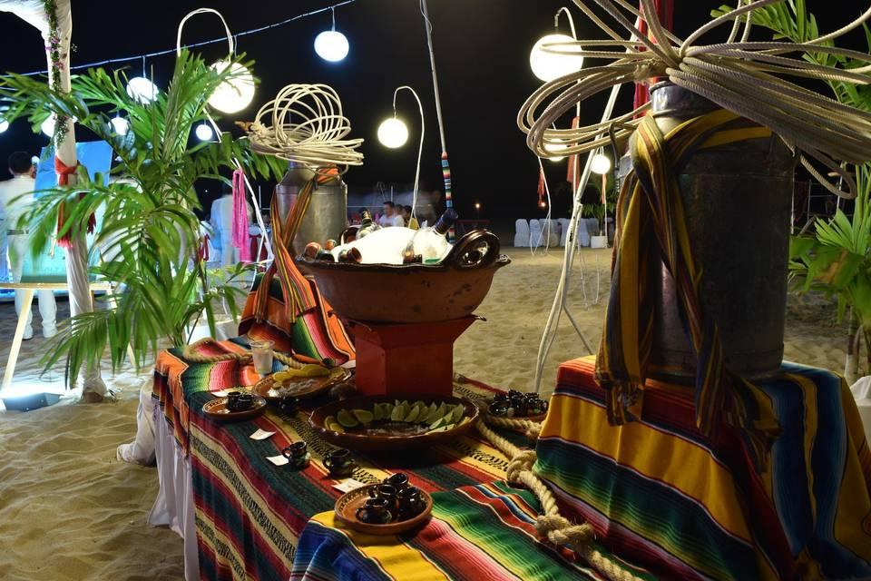 Hotel Tesoro Ixtapa 32