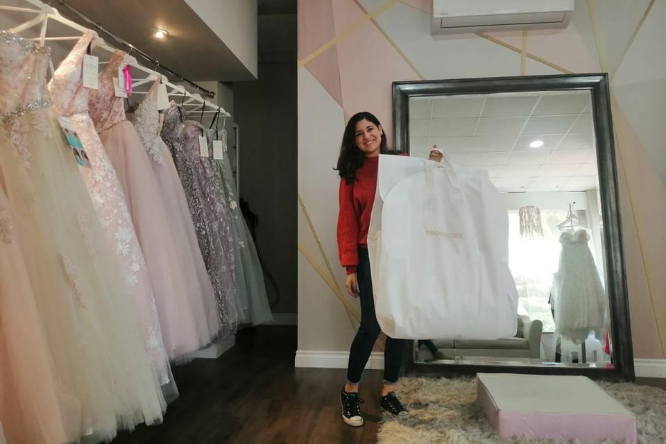 The Wedding Boutique by Layla Villalobos 1