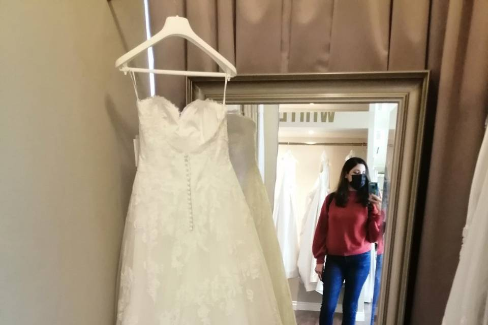 The Wedding Boutique by Layla Villalobos 2