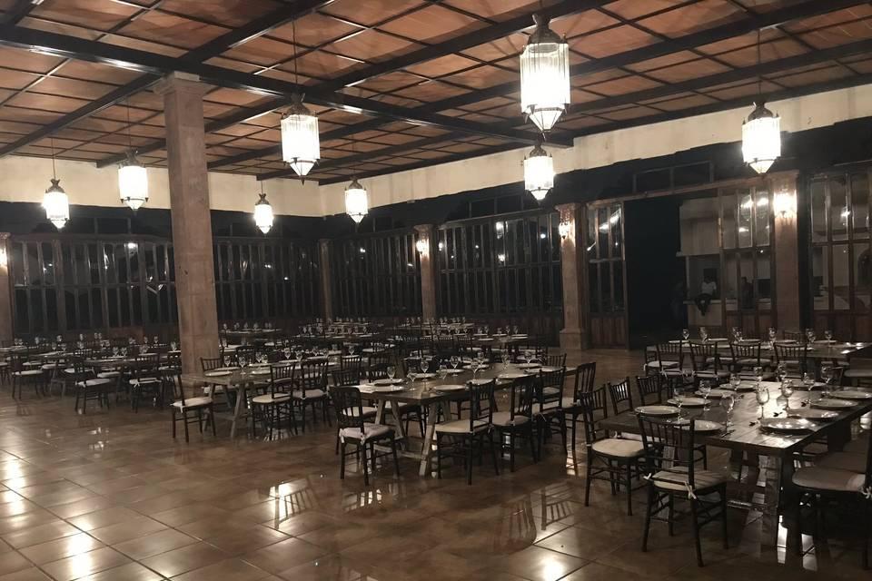 Ex Hacienda Real de Corralejo 13