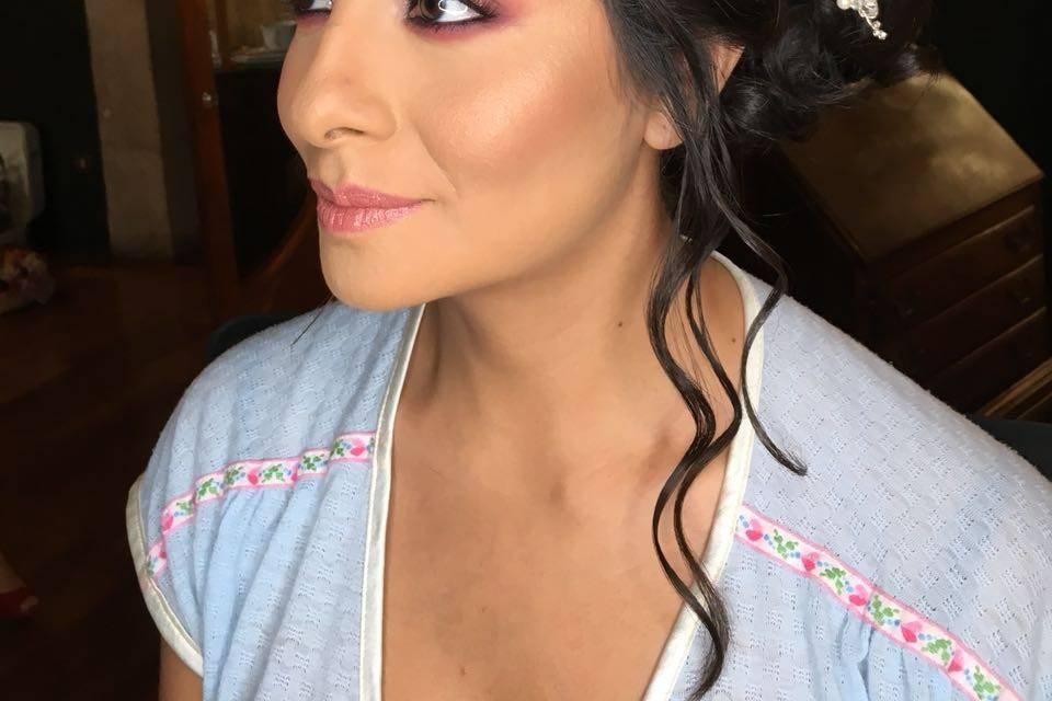 Paulina Rujo Makeup 25