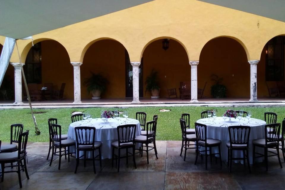 Hacienda Misné 4