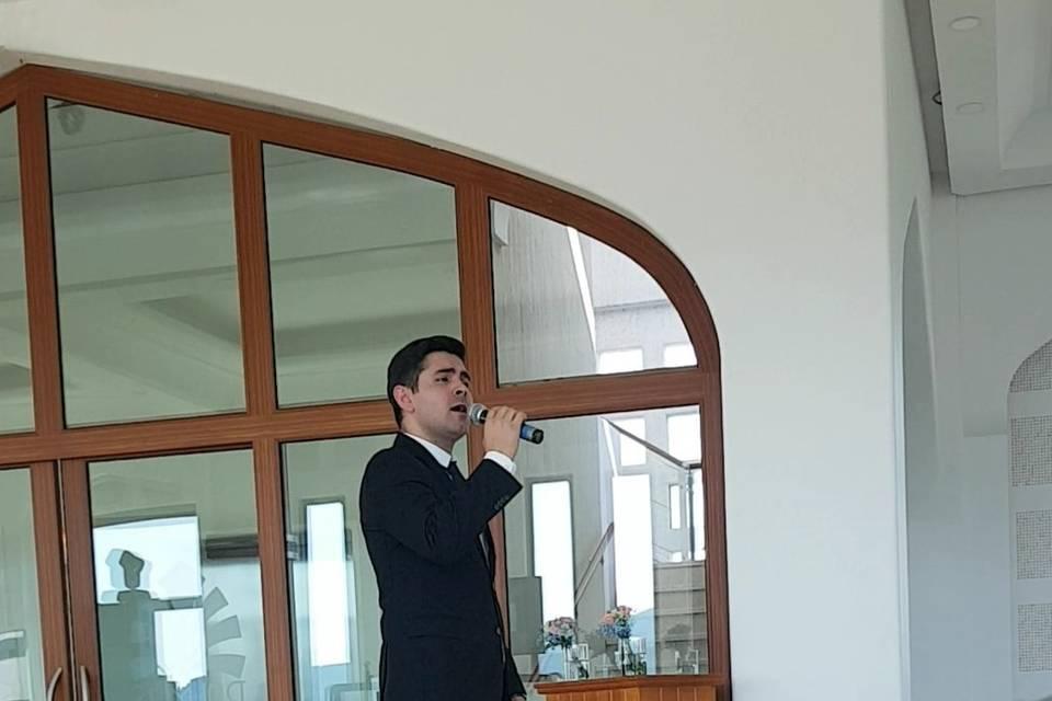 Tenor Julio Trejo 2