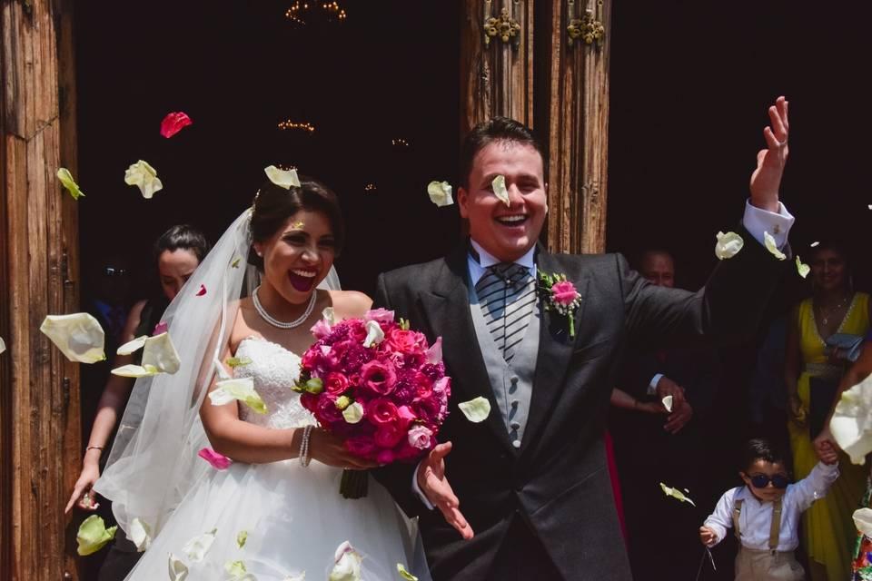 Wedding Planner Consuelo Ibarra 17