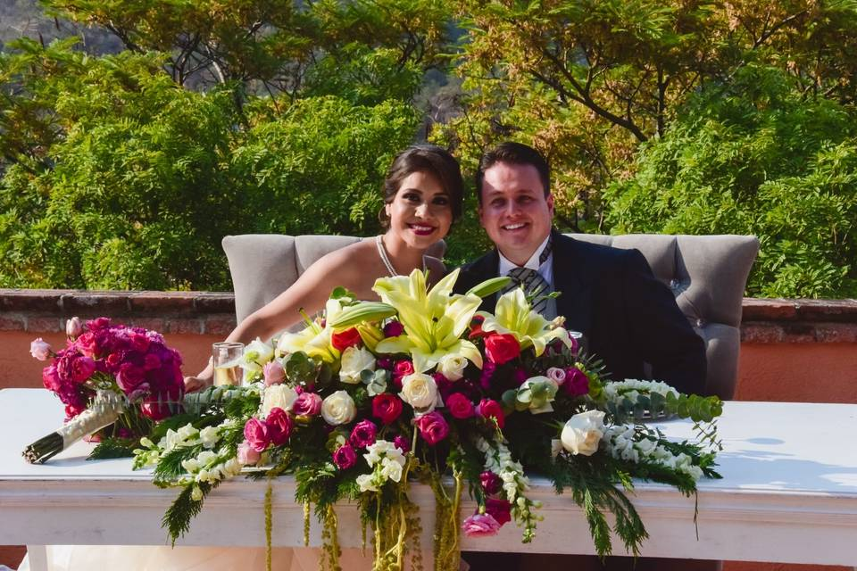 Wedding Planner Consuelo Ibarra 18