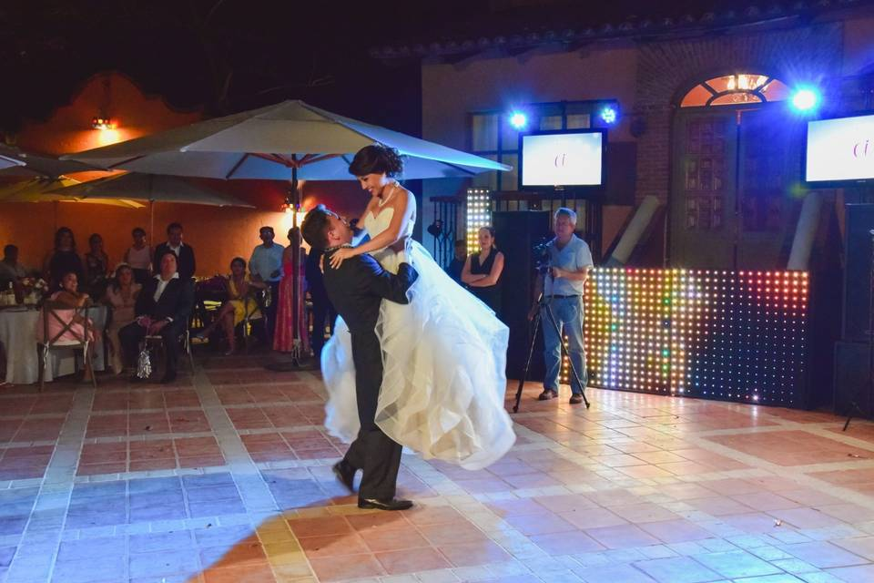 Wedding Planner Consuelo Ibarra 20