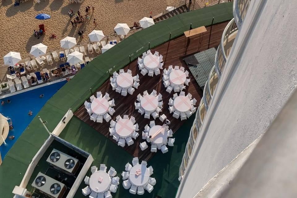 Hotel Calinda Beach 3