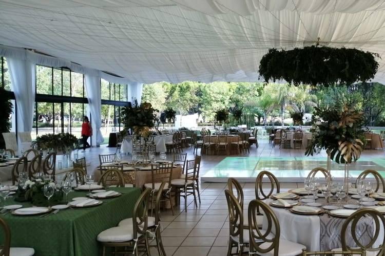 Banquetes La Fragua 2