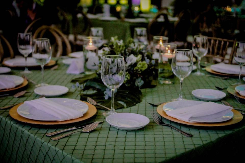 Banquetes La Fragua 3