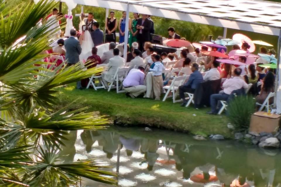 Hadaz Wedding Planners 35