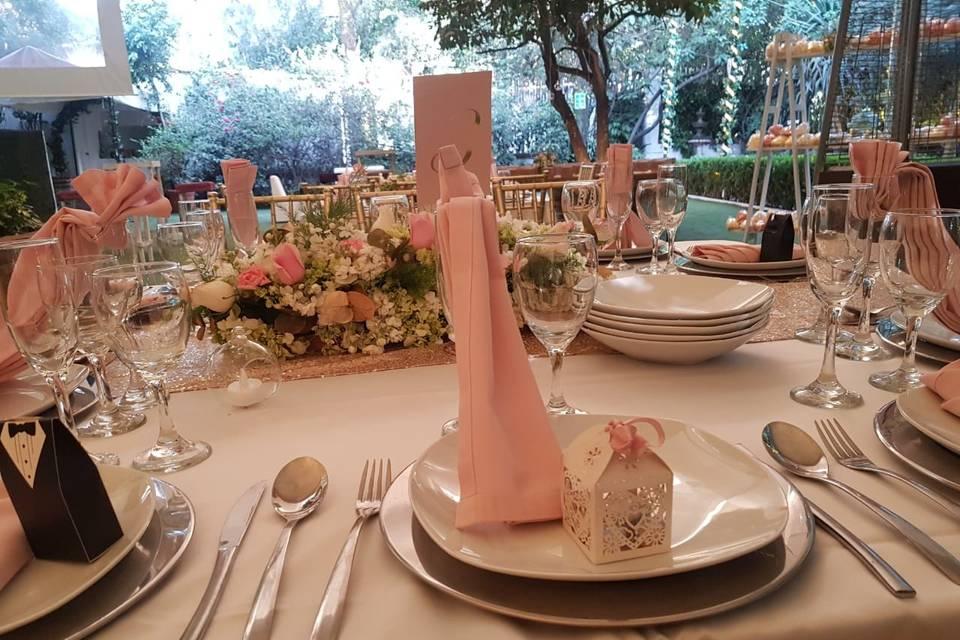 Banquetes Lemonts 26
