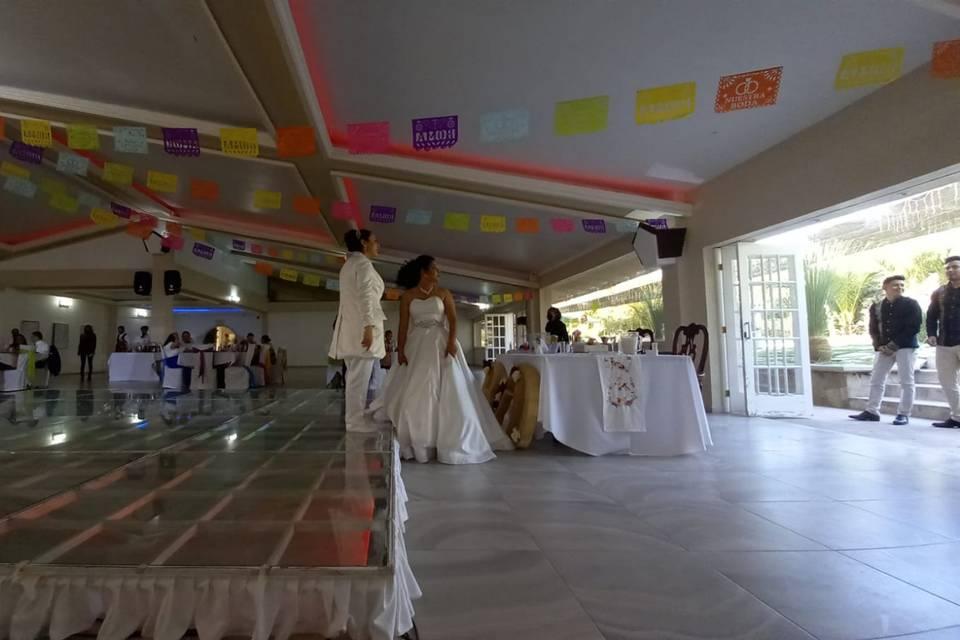 Restaurante & Salón San Pedro Huaquilpan 3