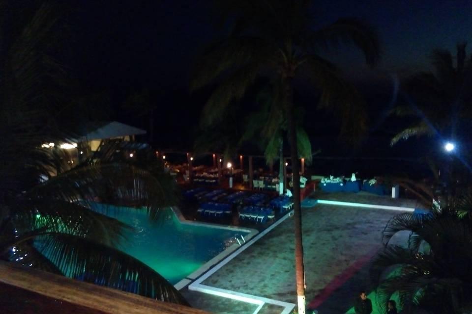Hotel El Quijote Inn 1