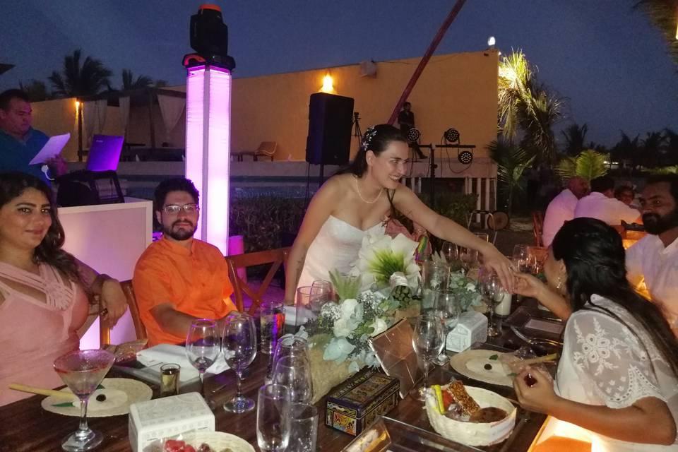 Mishol Hotel & Beach Club 36