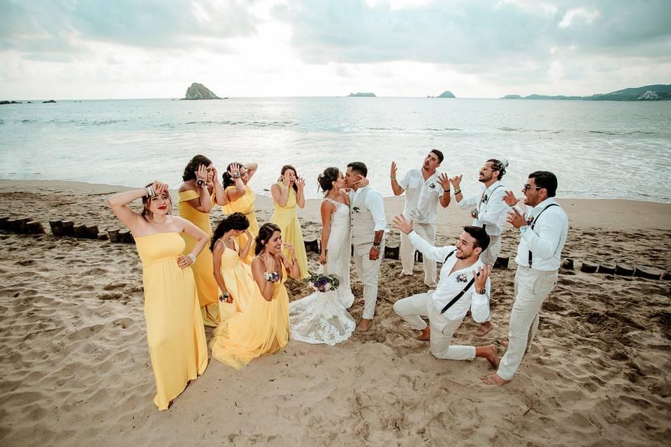 Pacífica Resort Ixtapa 10