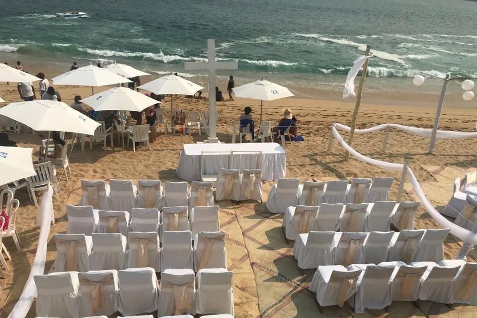 Hotel Calinda Beach 4