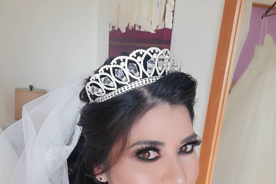 Karlos Guerrero Bridal Room 24
