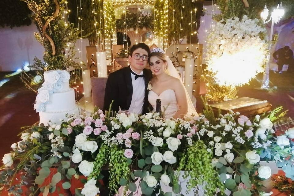 Jared Caro Wedding & Event Planner 1