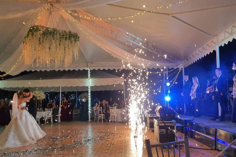 Jared Caro Wedding & Event Planner 2