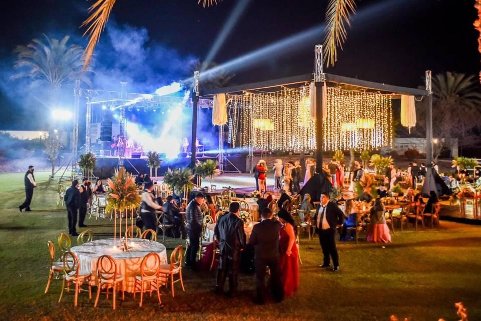Jared Caro Wedding & Event Planner 4