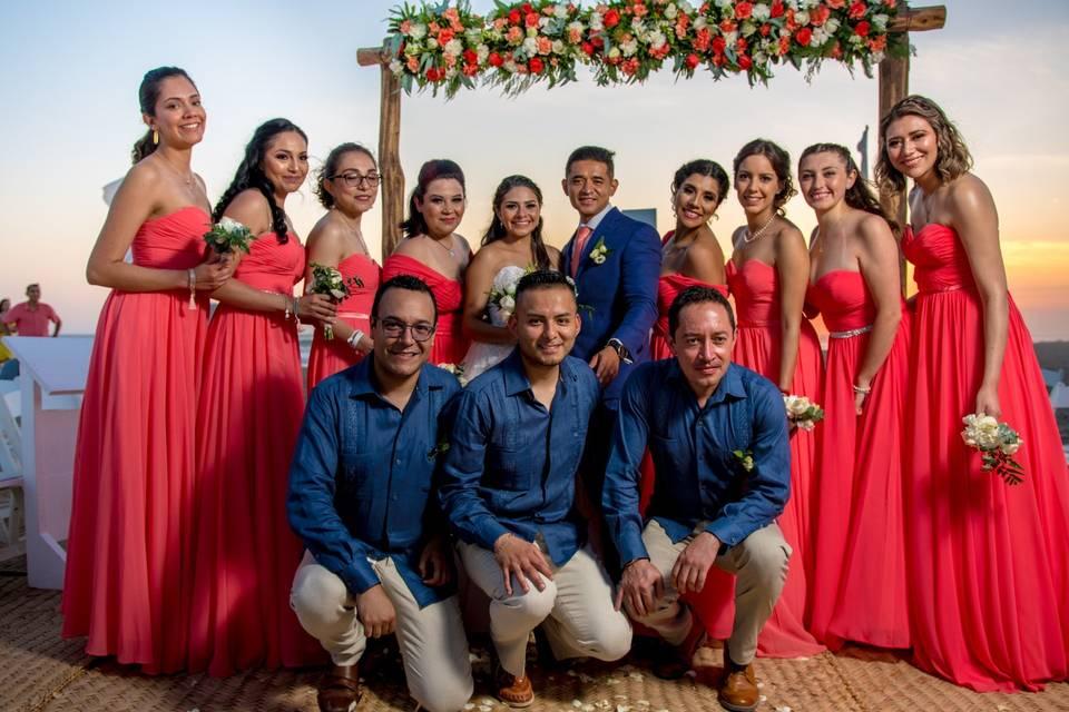 Acapulco Weddings 13