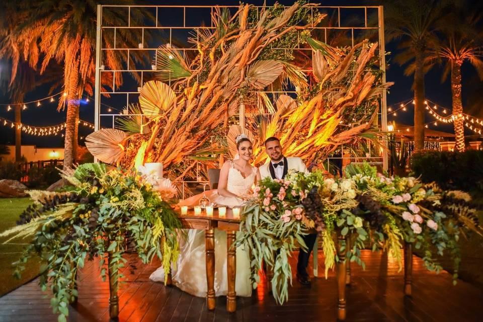 Jared Caro Wedding & Event Planner 8