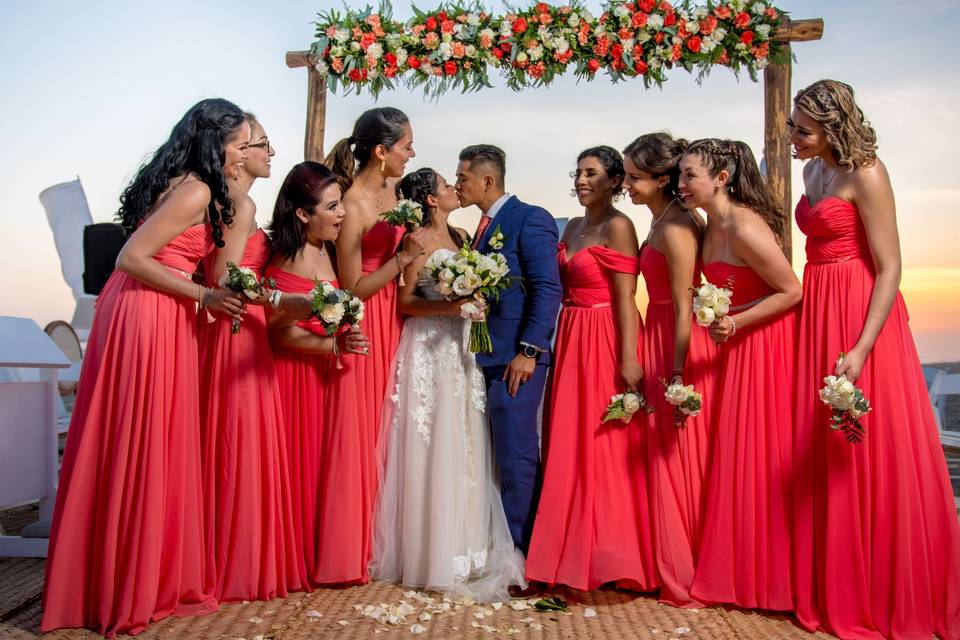 Acapulco Weddings 16