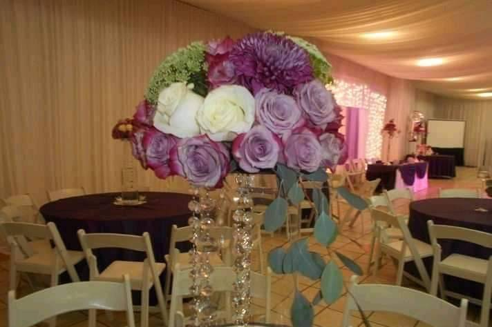 Anthony's Boutique Floral 1
