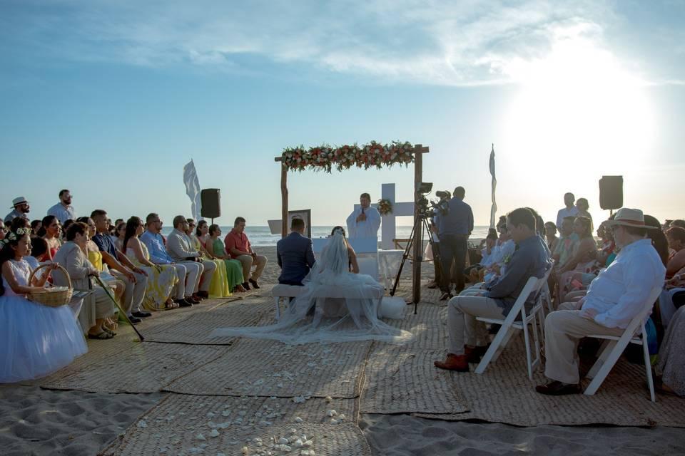 Acapulco Weddings 9