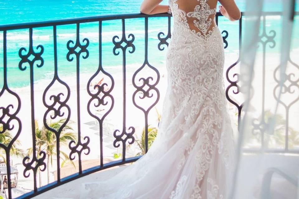 Analorena Bridal Couture 10