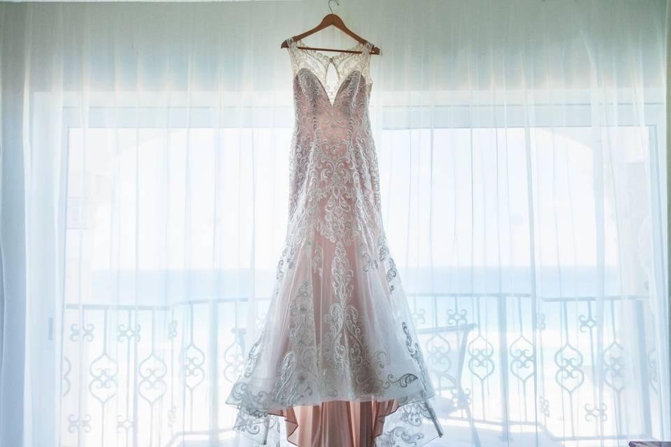 Analorena Bridal Couture 12