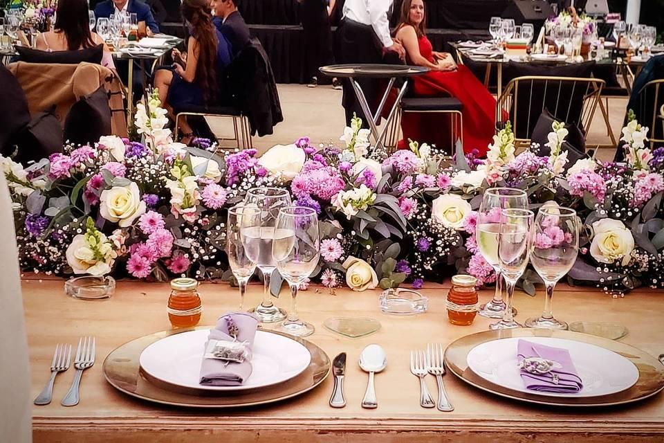 Precenza Banquetes 1