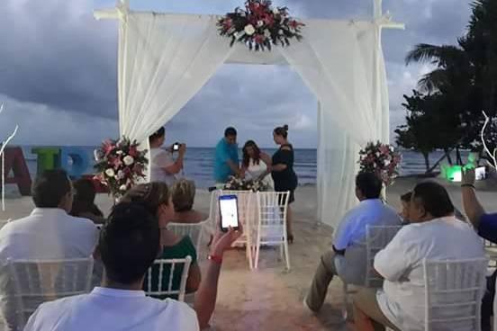 U Wedding & Travels 14