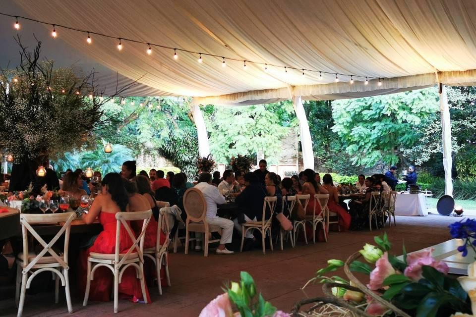 Grupo Paraíso El Arte En Banquetes 37