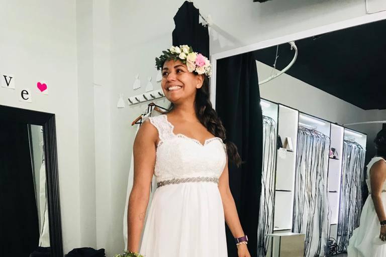 Marie Dress 1