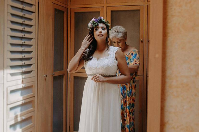Marie Dress 2