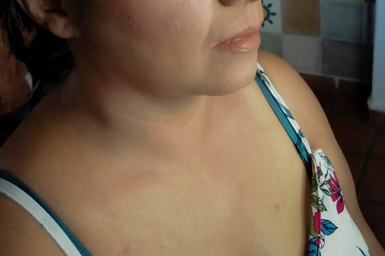 Kavana Maquillaje Profesional 17