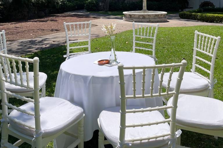 Hotel Hacienda Cocoyoc 3